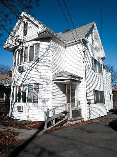 Everett Multi Family Home New: 17-19 George St