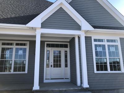 MA-Bristol County Single Family Home For Sale: Lot 45 Magnolia #Lot 45