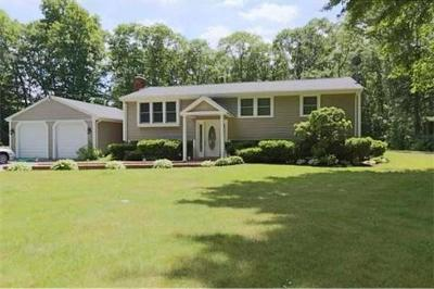 Hanover Single Family Home Contingent: 223 Woodland Drive