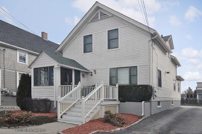 RI-Providence County Commercial For Sale: 896 Broadway