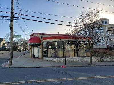 RI-Providence County Commercial For Sale: 1294 Chalkstone