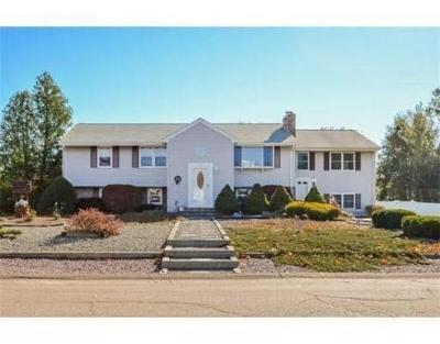 Stoughton Single Family Home Price Changed: 121 Smith Ave