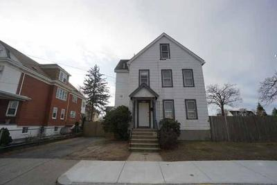 Malden Single Family Home New: 216 Adams St