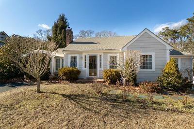MA-Norfolk County, MA-Plymouth County Single Family Home New: 31 Main Ave