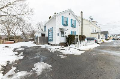 Ware Single Family Home For Auction: 15 Webb Ct
