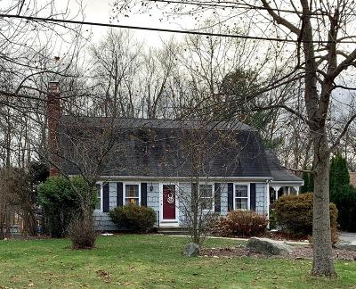 Attleboro Single Family Home New: 4 Knollcrest Cir