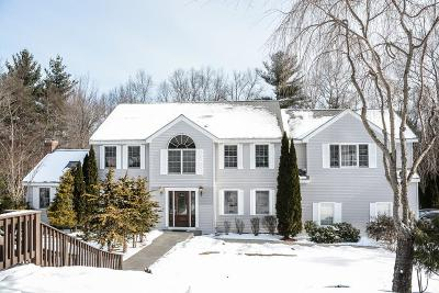 MA-Worcester County Single Family Home New: 4 Elizabeth Ln