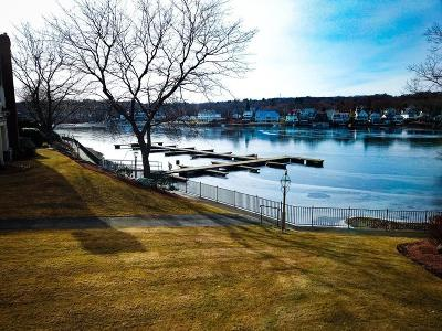 Shrewsbury Condo/Townhouse For Sale: 68 S Quinsigamond Ave #3
