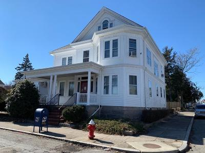 MA-Bristol County Commercial For Sale: 127 Chestnut St