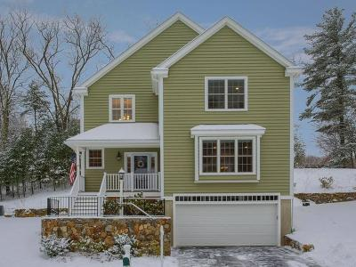 North Andover Single Family Home New: 40 Mayflower #5