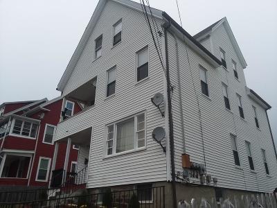 Everett Multi Family Home New: 39 Warren St