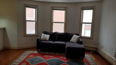 Revere Condo/Townhouse For Sale: 733 Broadway #3