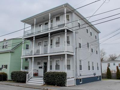 RI-Bristol County Multi Family Home New: 29 Bourne St