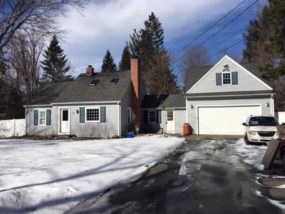 Wilbraham Single Family Home For Sale: 23 Hunting Ln