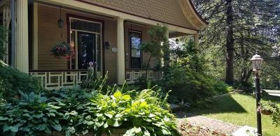 Newton Single Family Home New: 480 Walnut St