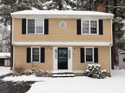 Duxbury Single Family Home For Sale: 47 Mullins Ave