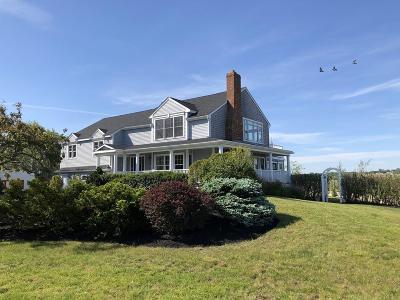 Scituate Single Family Home For Sale: 56 Edward Foster Road