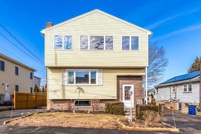 Revere Multi Family Home Under Agreement: 106 Pemberton St