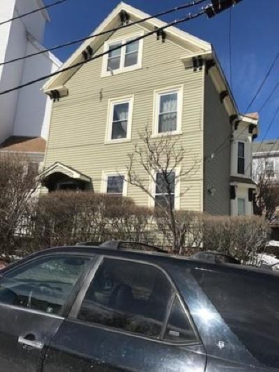 Methuen, Lowell, Haverhill Multi Family Home For Sale: 251 Washington St