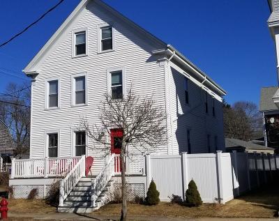 MA-Bristol County Multi Family Home New: 49 Green Street