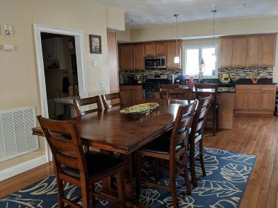 Everett Condo/Townhouse New: 56 Nichols St #56