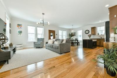 Melrose Single Family Home New: 173 Grove St #B