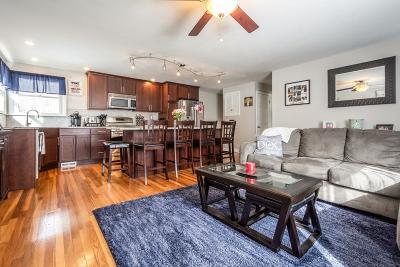Bellingham Single Family Home Under Agreement: 32 David Rd