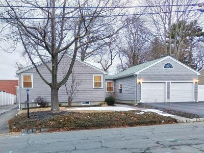 Winchester Single Family Home For Sale: 17 East St