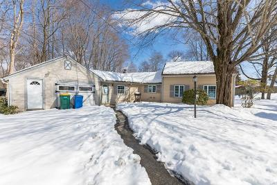 North Attleboro Single Family Home For Auction: 59 Circular St