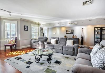 Hull Condo/Townhouse For Sale: 15 Park Ave #108