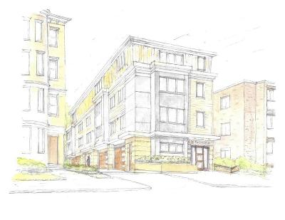 MA-Norfolk County Condo/Townhouse New: 20 Fuller St #U:2