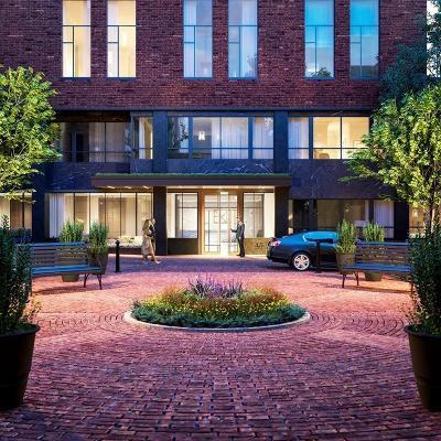 Boston MA Condo/Townhouse New: $1,350,000