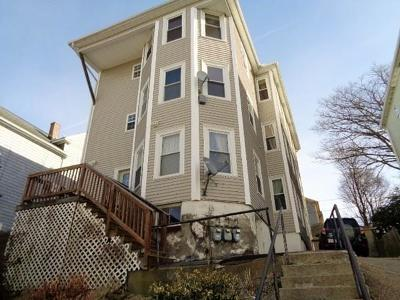 MA-Worcester County Multi Family Home New: 48 Everard Street