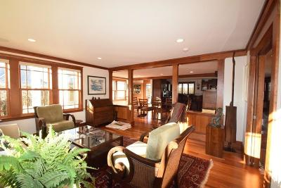 Brewster Single Family Home For Sale: 30 Carver Rd