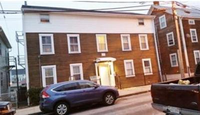 MA-Bristol County Multi Family Home New: 126 5th St