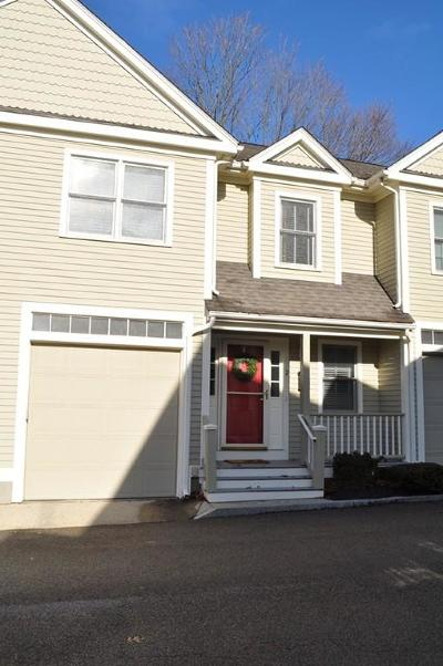 MA-Norfolk County Condo/Townhouse New: 154 Hillside Ave #2