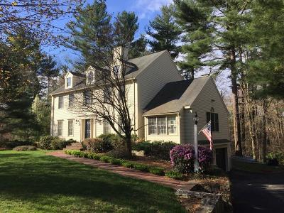 MA-Bristol County Single Family Home New: 27 Vineyard Pl