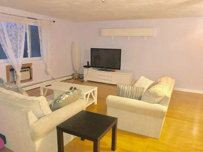 MA-Norfolk County Condo/Townhouse New: 215 Winter St #5N
