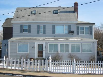 MA-Suffolk County Single Family Home New: 17 Bay View Ave
