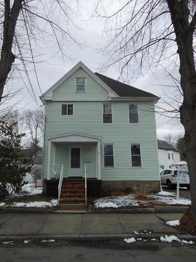 Malden Single Family Home For Sale: 97 Oliver St