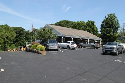 MA-Norfolk County Commercial For Sale: 670 South Franklin Street