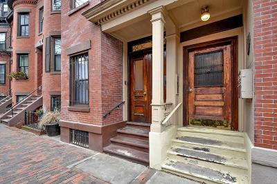 Multi Family Home Under Agreement: 32 Appleton Street