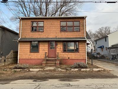 Swansea Multi Family Home For Sale: 415 Ocean Grove Ave