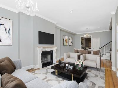 Single Family Home For Sale: 6 Franklin Street #1