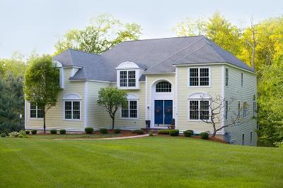 Acton Single Family Home For Sale: 11 Monroe Dr