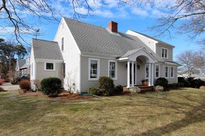 Brewster Single Family Home For Sale: 191 Winslow Landing Rd