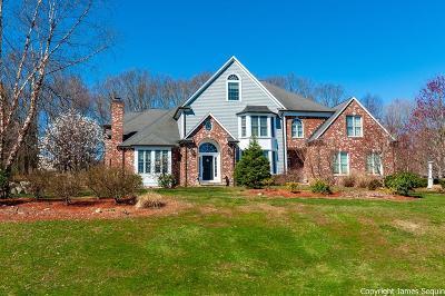 Lincoln Single Family Home For Sale: 5 Alyssa Lane