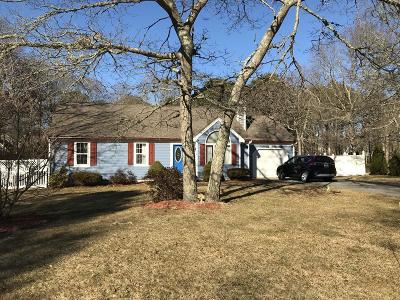 Mashpee Single Family Home For Sale