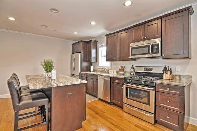 Everett Single Family Home For Sale: 186 Bradford St #B