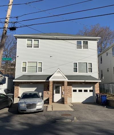 Revere Condo/Townhouse For Sale: 89 Olive St #89